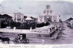 T-1900c_Plaza_Arecibo_Postal_AGPR