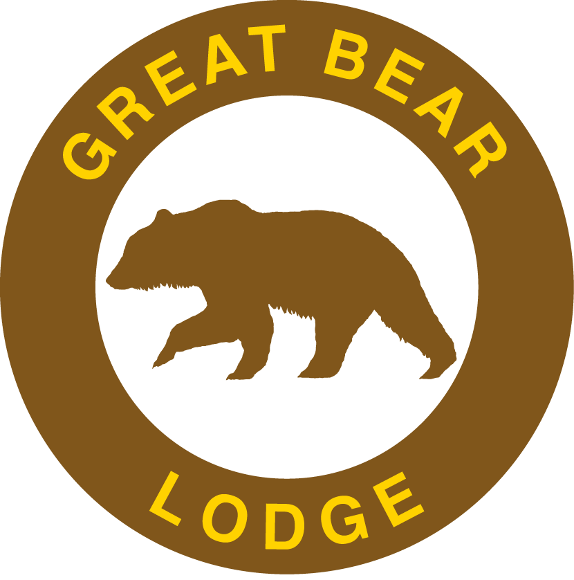 Great Bear Lodge Logo