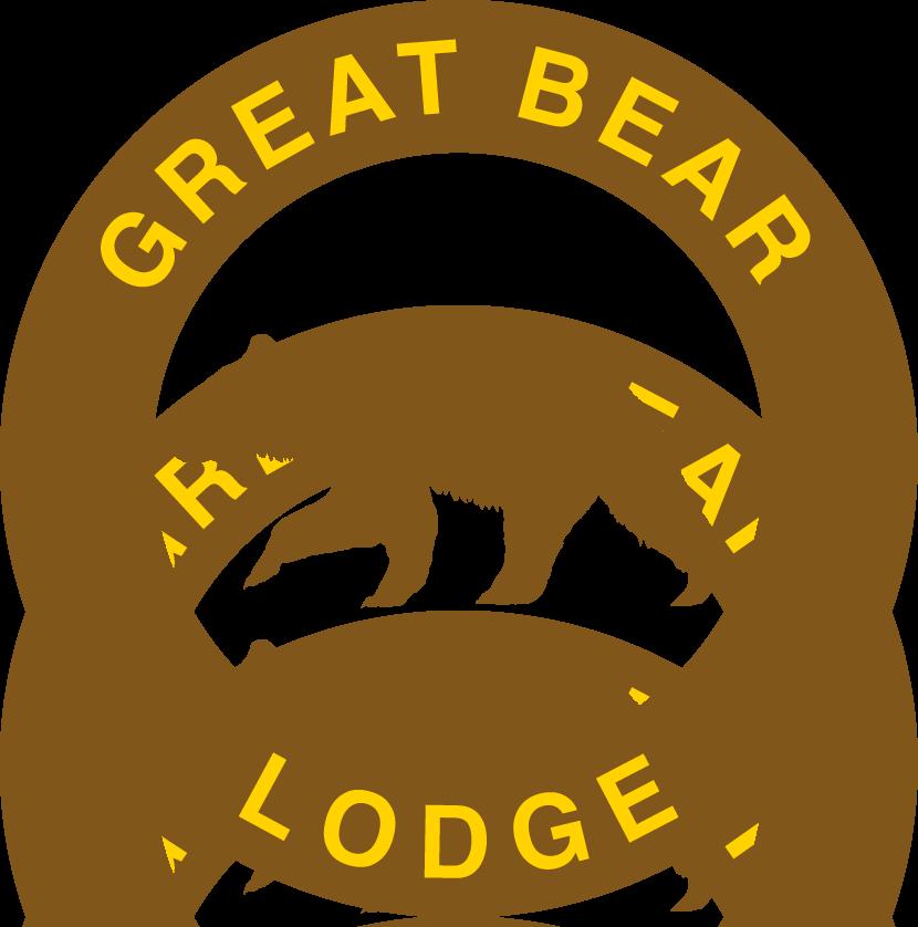 Great Bear Lodge Logo