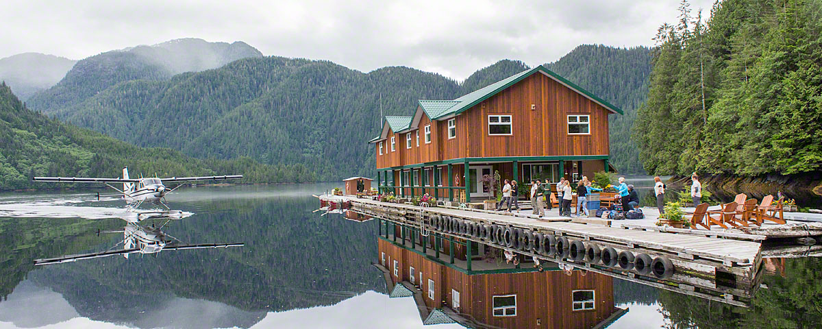 Great Bear Lodge