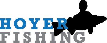 Hoyer Fishing Logo