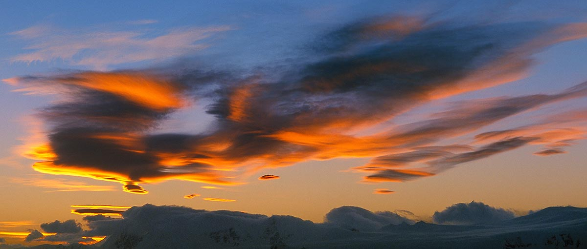 Lenticular Sunset Full