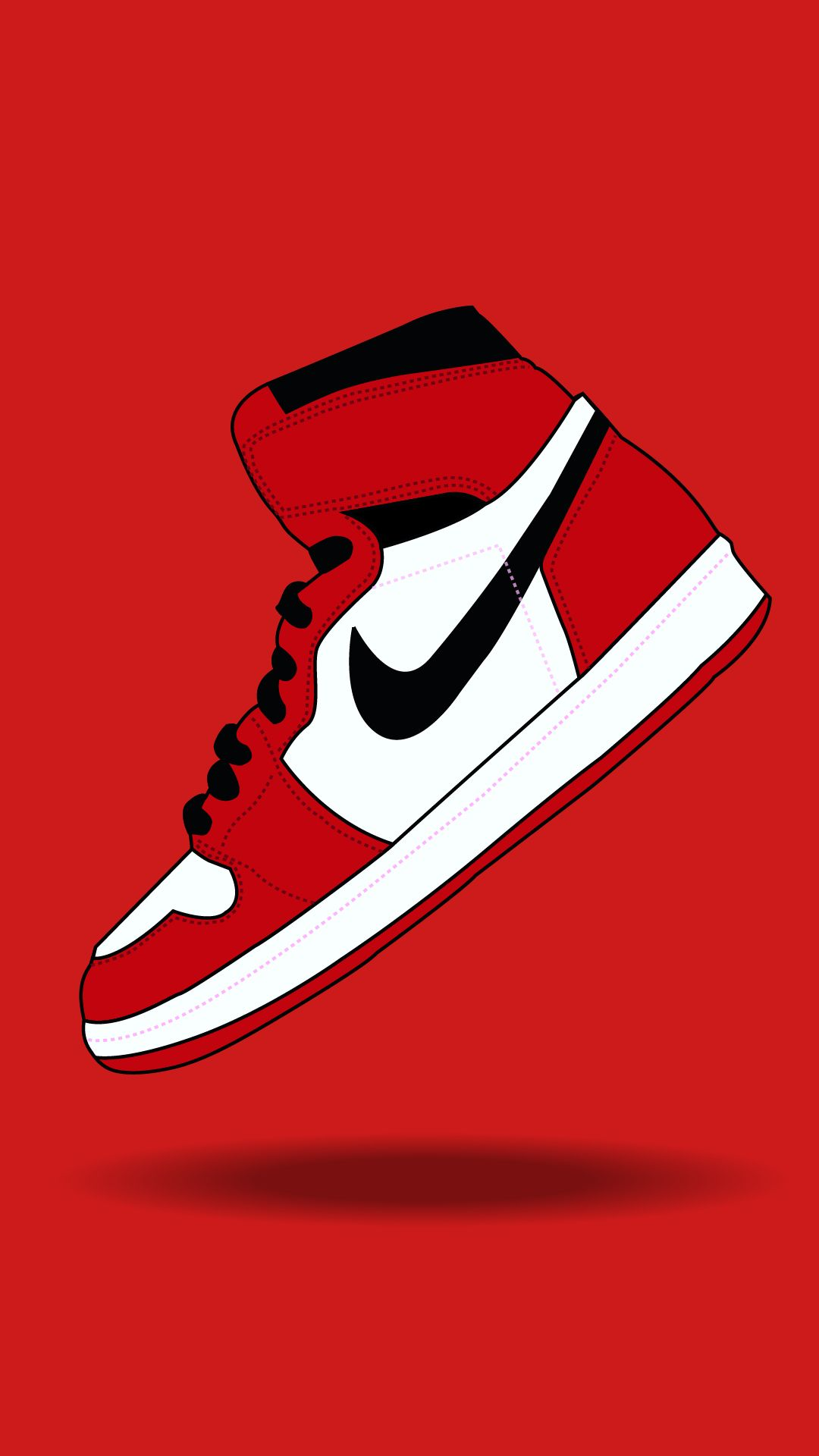 Air Jordan 1 High Reconstruction Course / Los Angeles Class / Dec 10-13