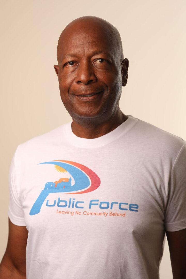 PUBLIC FORCE