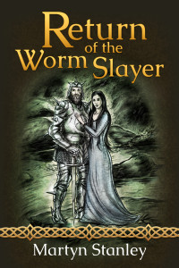 THE RETURN OF THE WORM SLAYER - PREVIEW2
