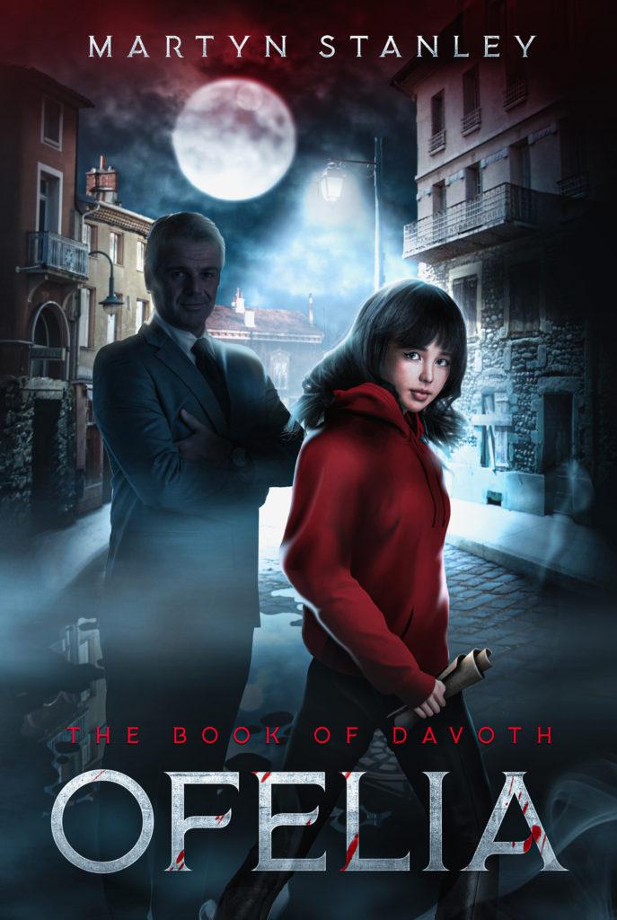 Ofelia: A new YA Vampire Story