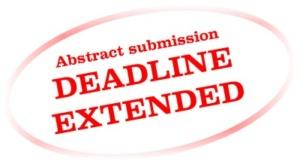 Deadline Extended Graphic