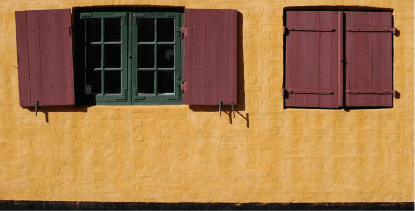 Open and Closed Windows - Jack Challem (2009)