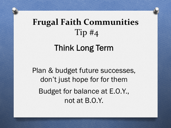 frugal-faith-communities-tip-4