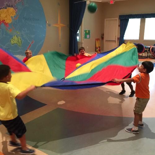 Spell Well Montessori School
