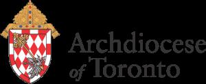 Archdiocese of Toronto logo