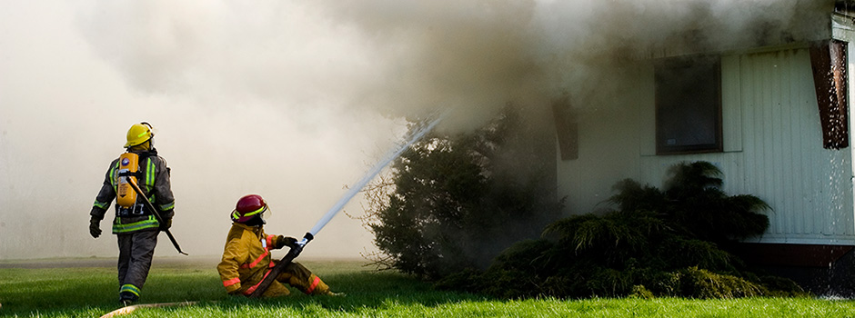 Fire and Smoke Cleanup Westchester NY