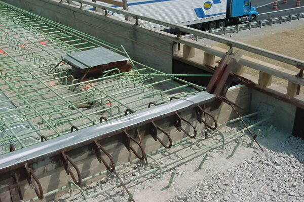 Structural SS Expansion Joint