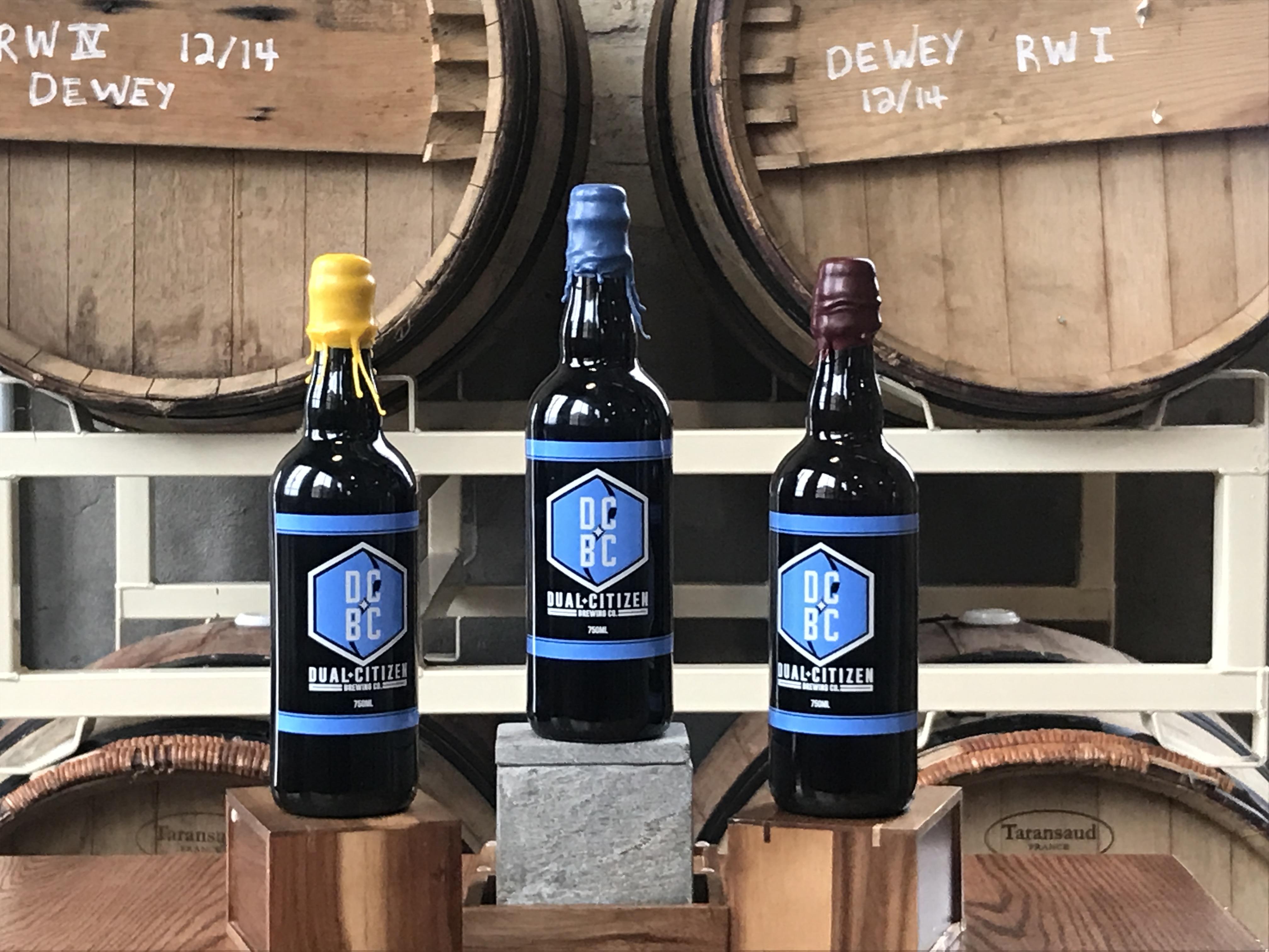 Exclusive Beer Releases:1/23-1/26