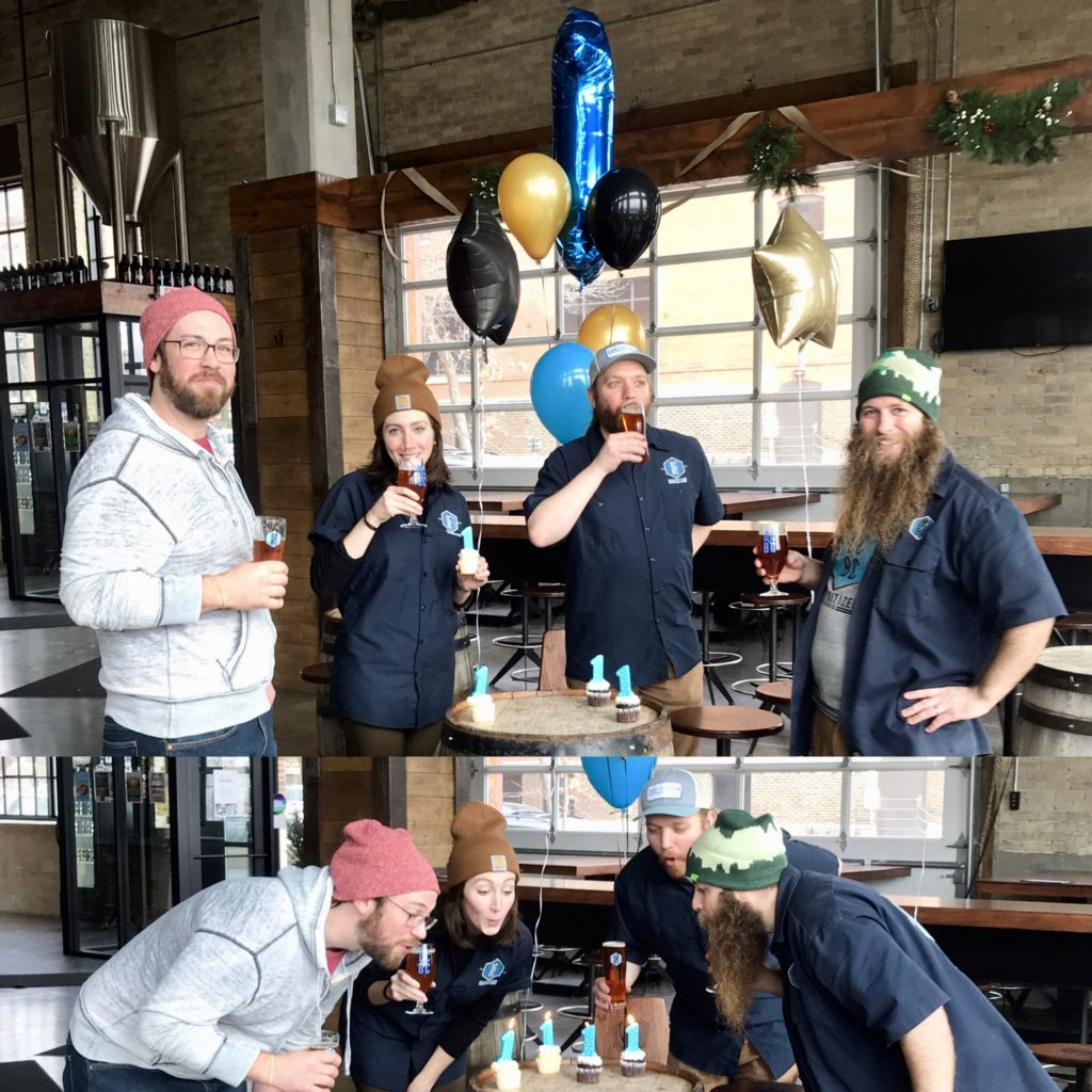 Dual Citizen New Brewery