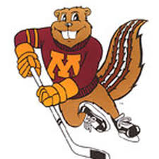 Gopher Hockey @DCBC 4pm
