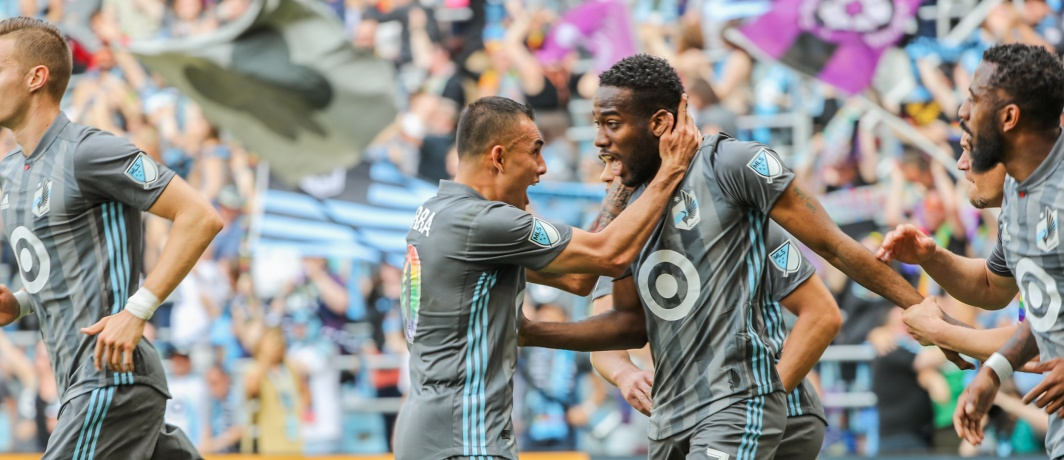 MNUFC MN United Beer Brewery Dual Citizen