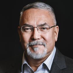 Bob Jensen, Senior Managing Director