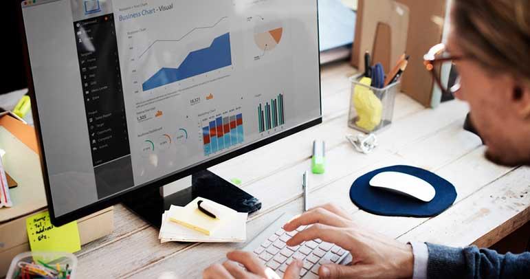 Analytics and Business Intelligence   bLoyal