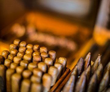 Cigar Retailer Loyalty Program Case Study Hero