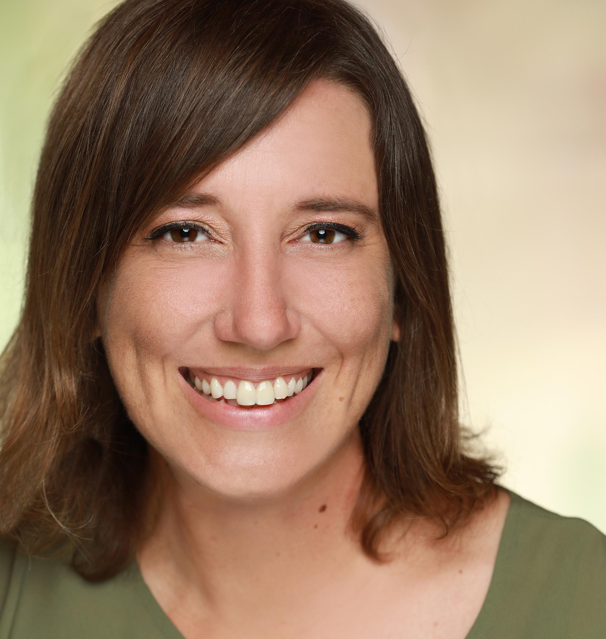 Melanie Hensch Audiobook Narrator