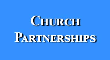 Church Partnership Videos