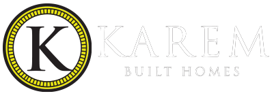 Karem Built Homes