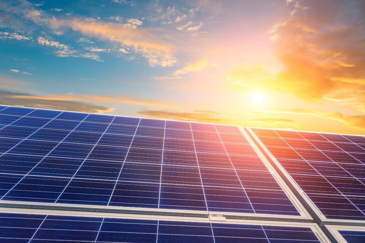 KC Solar Panels