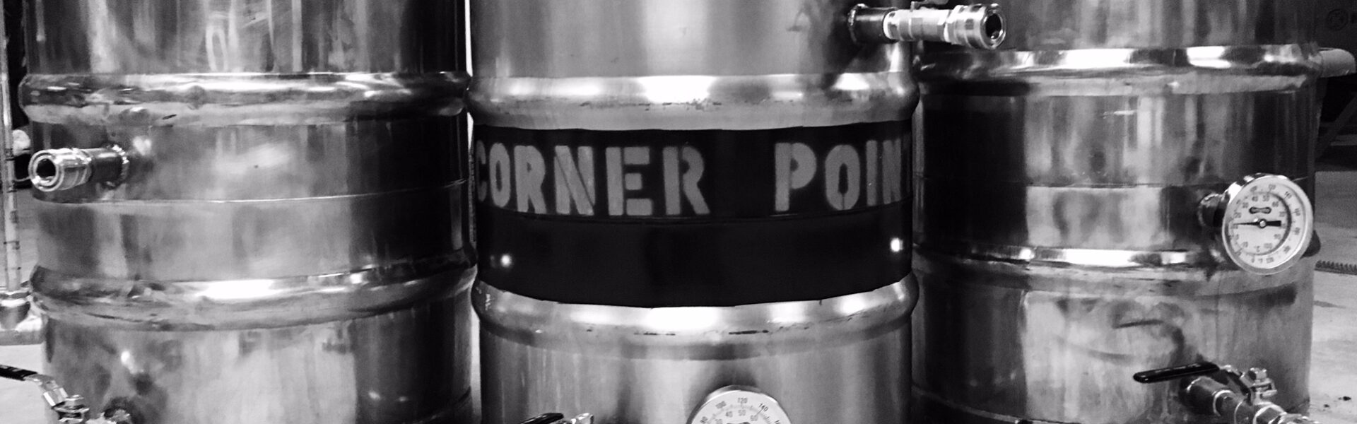 Corner Point Brewing Company