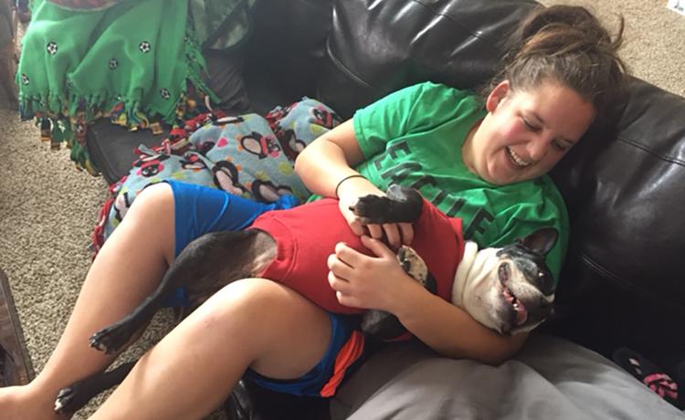 SPDR dog rescue seattle image3