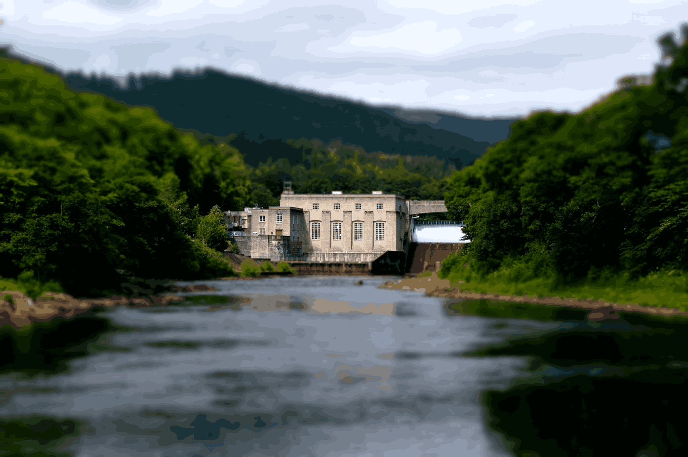 Ware River Power