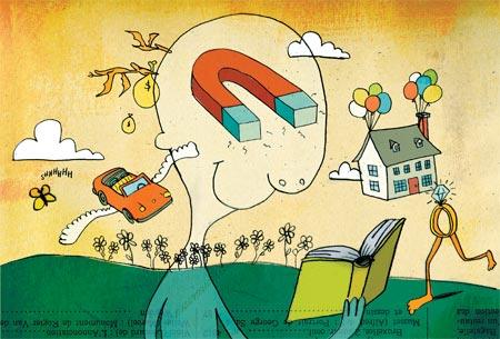 magnet mind