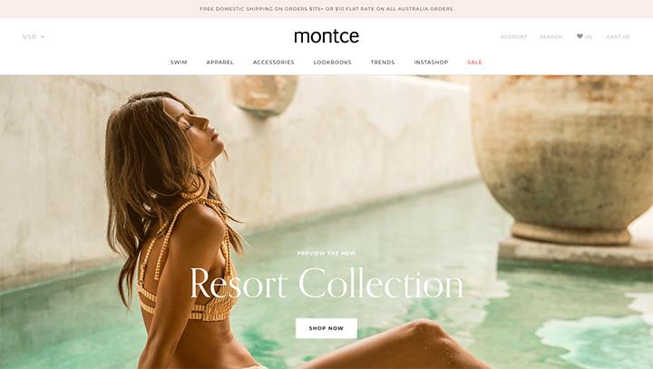 Montce Swimwear