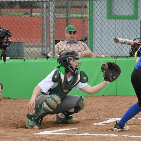 Dublin Scioto vs Worthington Kilbourne 4-8-19