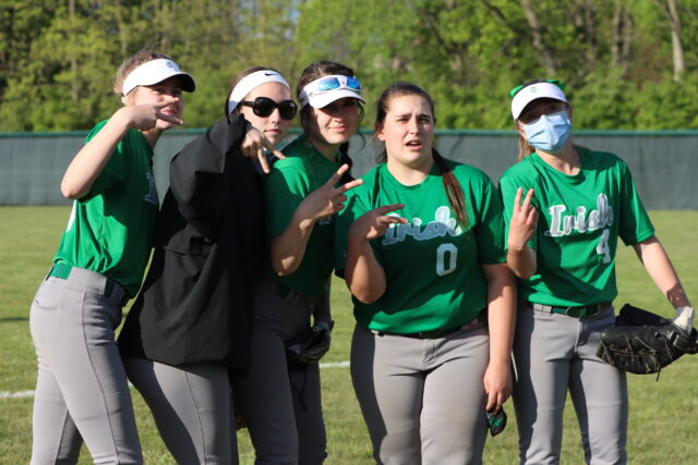 Game Photos from Scioto vs Jerome on 5-14-21