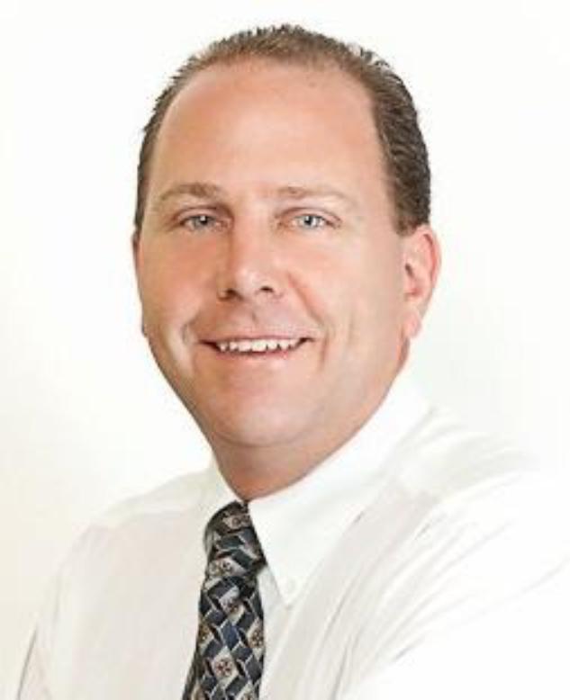 Darren Schoof