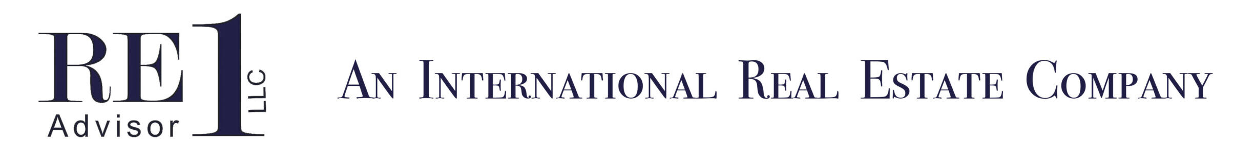 An International Real Estate Company