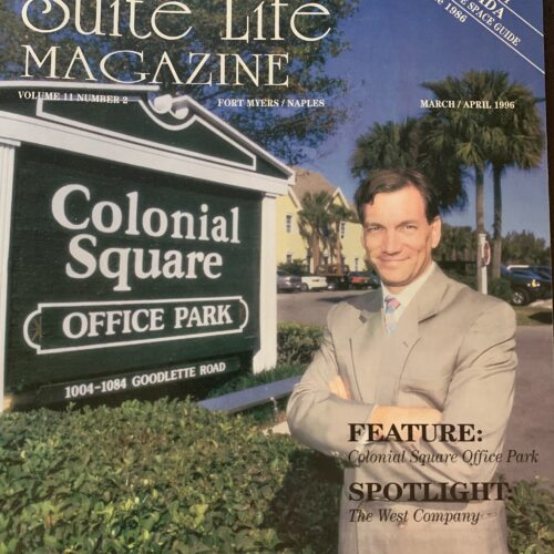 Colonial Square Office Condominiums