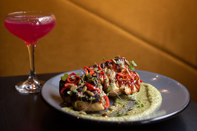 South Bend's Livery offers tapas at modest prices