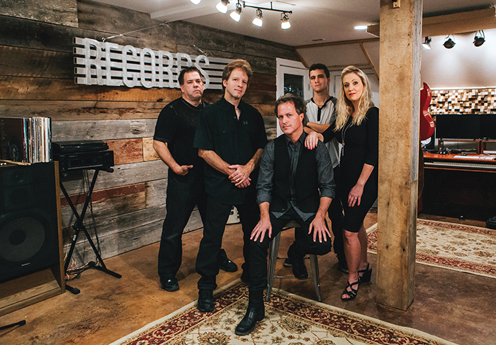 Stretta reflects on launching music career in South Bend