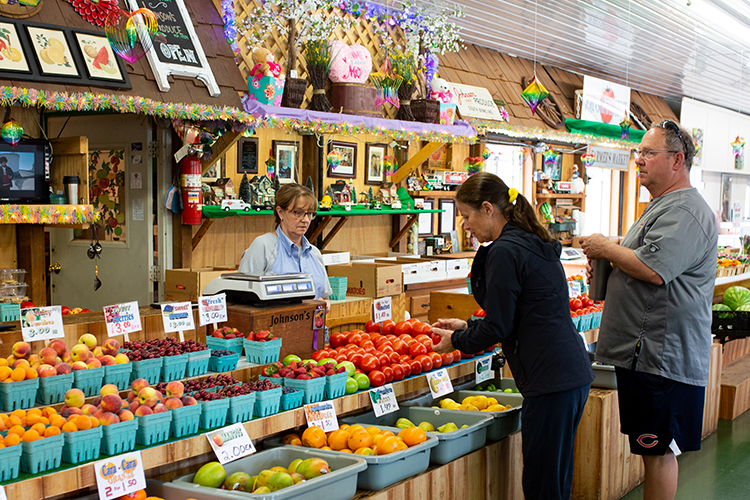 An insider's guide to the South Bend Farmer's Market
