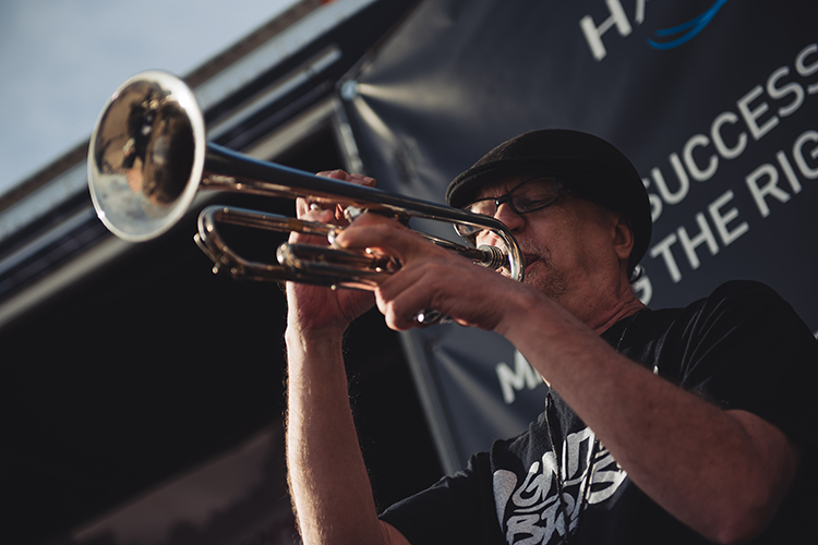 The Music Village offers sounds, community to South Bend