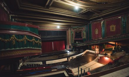 Can the State be Saved? Advocacy group seeks to revive downtown theater