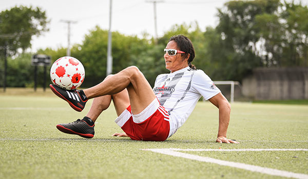LA soccer standout brings career to South Bend