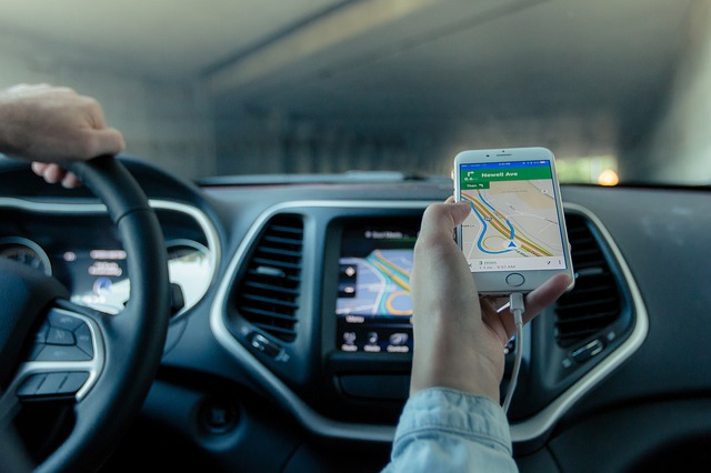 Third Coast Investigations, GPS Tracking