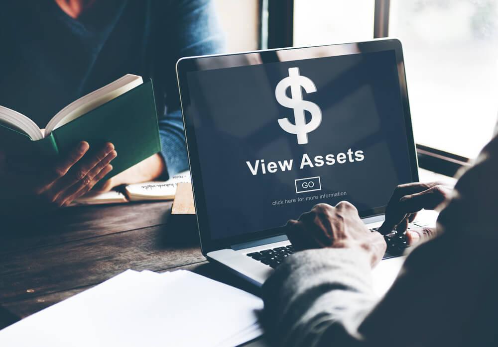 Asset Search, Investigation Service