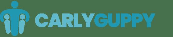 Carly Guppy Logo