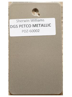 DGS Powder Coating Utah