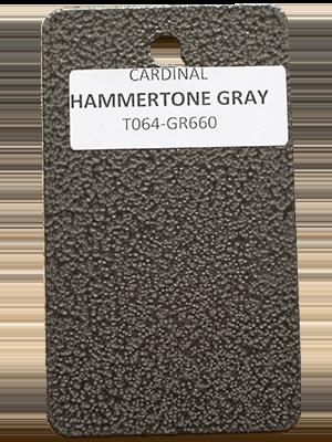 Hammertone Gray Powder Coating Spanish Fork