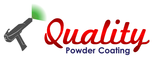 Quality Powder Coating logo